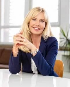 Portraet Anwaeltin Britta Stiel Kronberg